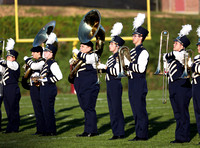 All Band Competition Performances