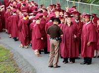 George Wythe Class of 2012